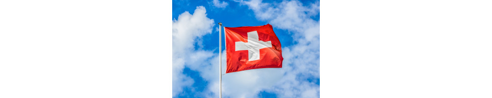 Schweizer Fahne - Fahne Schweiz