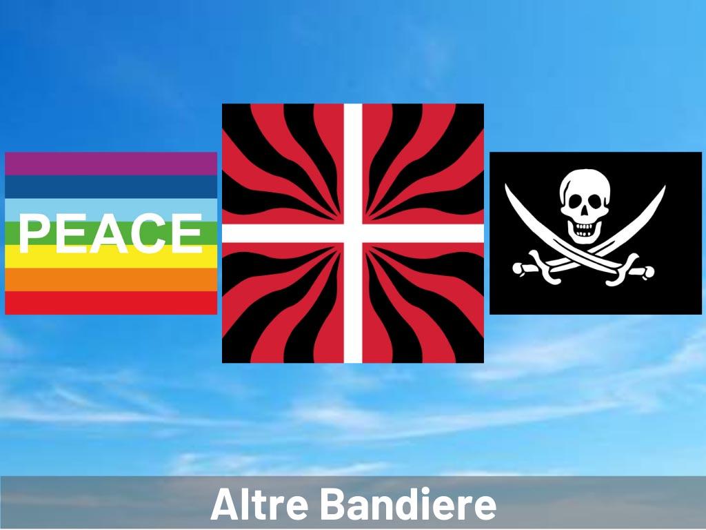 Altre Bandiere